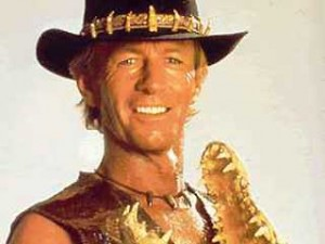 What Crocodile Dundee Taught Me About Culture Shock