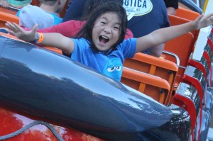 Roller Coasters and Getting Shot: The Best and Worst Things About America